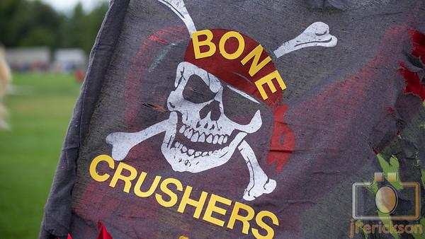 Bone Crushers 2013
