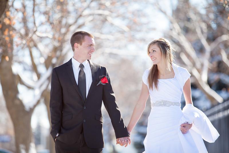 Tyler Shearer Photography Dustin & Michelle Wedding Idaho Falls Temple Rexburg Photographer-9968.jpg
