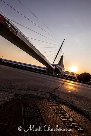 Calatrava Art Museum Milwaukee