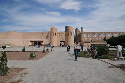 Day6 - Khiva