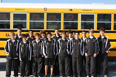 FREE GALLERY—Boys XC @ 2009 State
