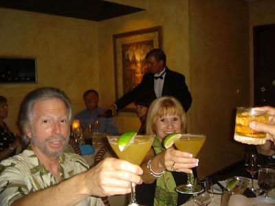 2008/06 CPI Farewell Dinner