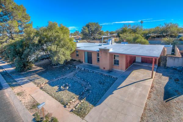 For Sale 7430 E. Brooks Dr., Tucson, AZ 85730