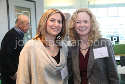 Jewish Family Services Volunteer Recognition Event - April 13, 2015
