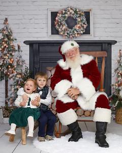 Rogers Santa Mini 2019