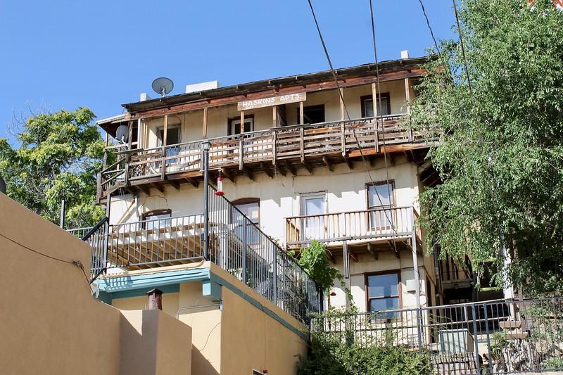 Haskins Apartments (2020)