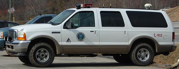 Madison County Emergency Management