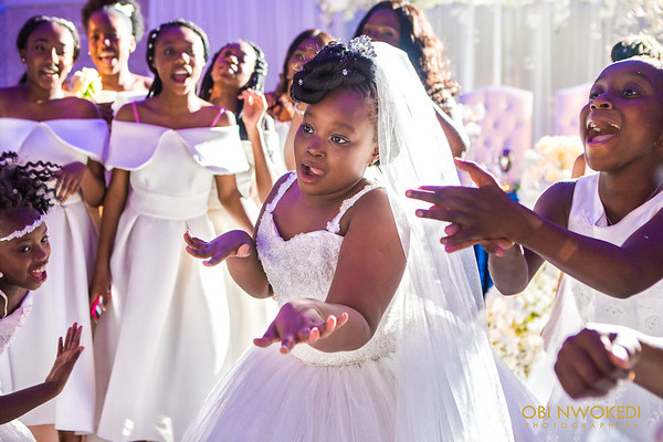 Uganda Wedding Photography
