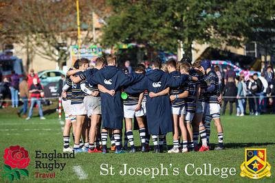 33. Seaford College v St Peter's School, York