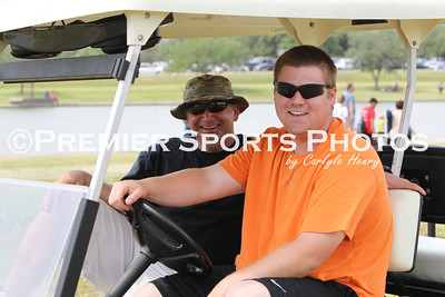 Battle Ground Invitational - Boys Junior High 3200 - 9/8/2012
