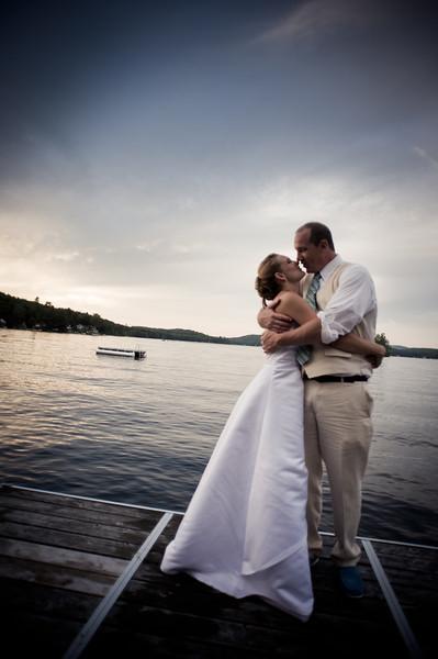Robbie & Lotte Wedding Images