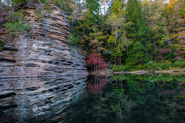 Fall Creek Falls Sate Park, TN