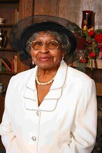 Velma Jones