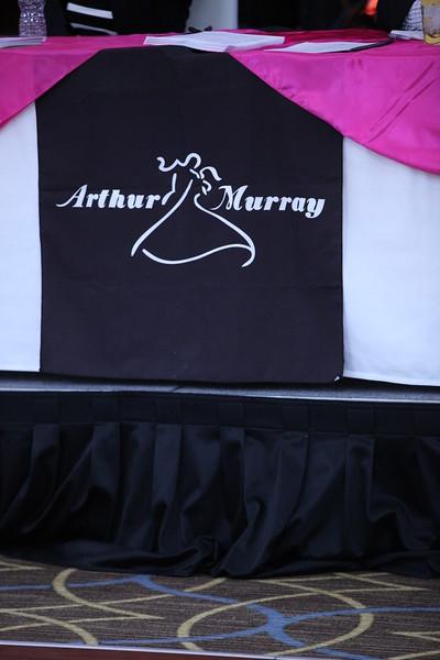 2015 Arthur Murray District Showcase (Stamford, CT)