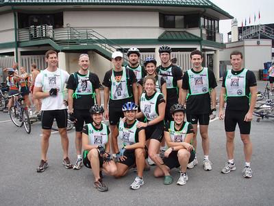 Cap City Adventure Race