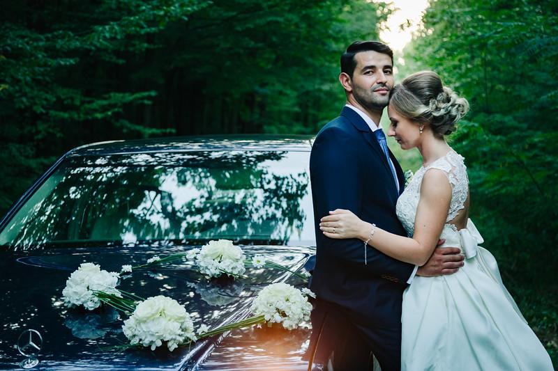 Emese és Arni esküvője