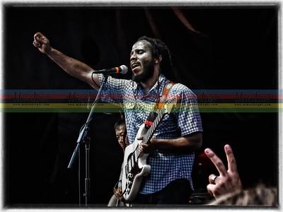 Ziggy Marley 7-2-2013