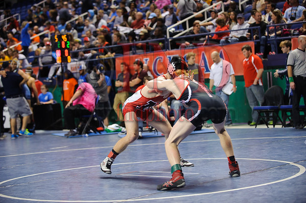 Chase McKinney 2A 132 Wheatmore