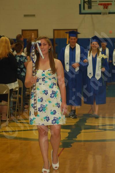Deer Isle Stonington 2012 Graduation
