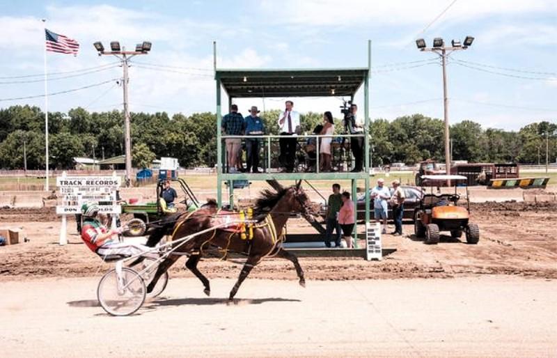 Champaign County Fair 3