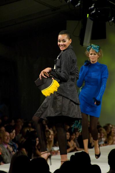 DAAP fashion show ~ batch 2