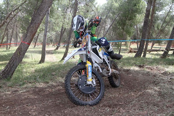 160416 | Enduro League / Race 5 - Husqvarna Racing Team