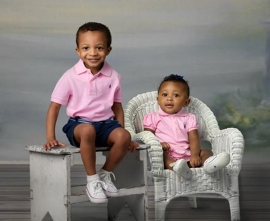 Davis Kids