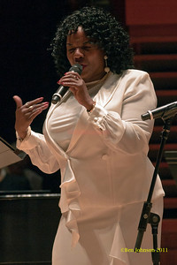 Tribute for Jazz Organist Dr. Trudy Pitts