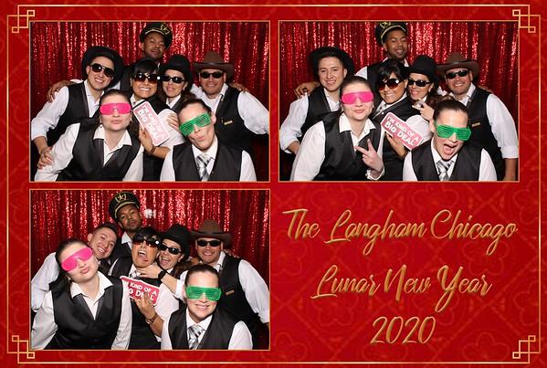The Langham Chicago (01/22/20)