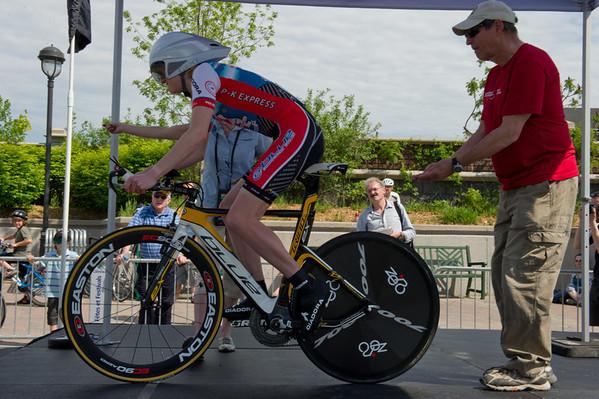 GP Cycliste Gatineau 2012 - TT
