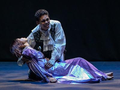Romeo and Juliet - John Ramsay HS