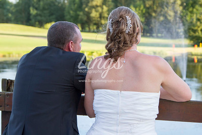 Lisa & Mark - Witney Lakes Resort