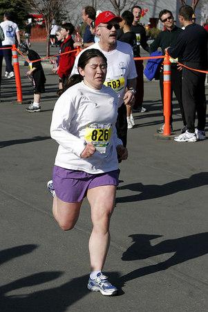 2006 Anchorage Heart Run 5k