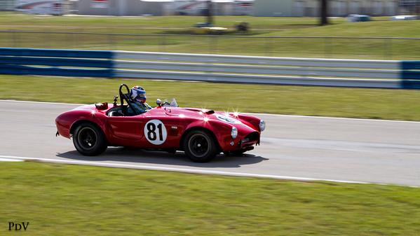 Sebring Racetrack