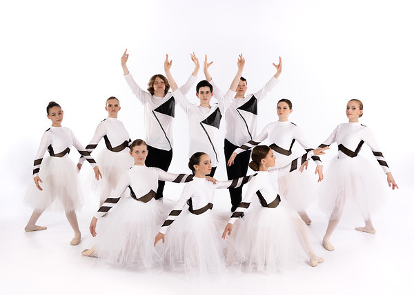 """Ballet 3 """"May the Fouth Be With You"""""""