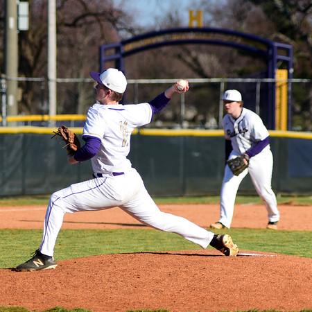 Male Baseball 2019