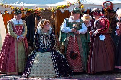 Folsom Renaissance Faire 2013