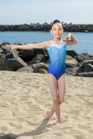 Santa Cruz Gymnastics Center