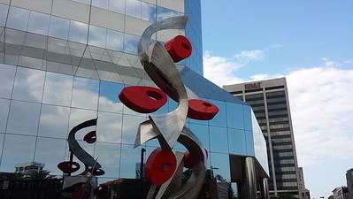 Public Art Downtown