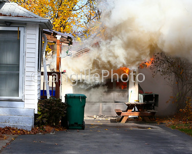 Clearence St Attleboro MA 11-11-13