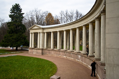 Arkhangelskoe