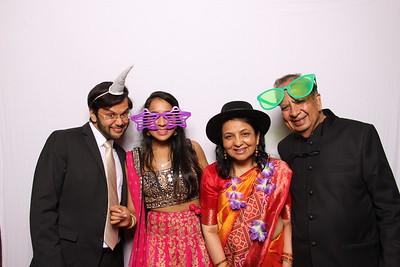 Neha Parikh and James Coronios Wedding 6.15.19