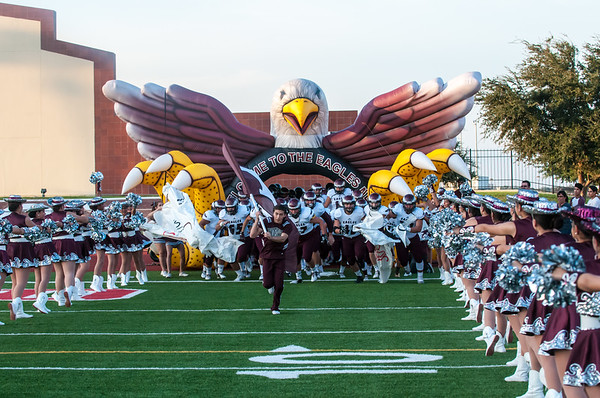 Sept. 22, 2016 - Football - MHS Eagles vs LJHS Coyotes - Game Action_LG