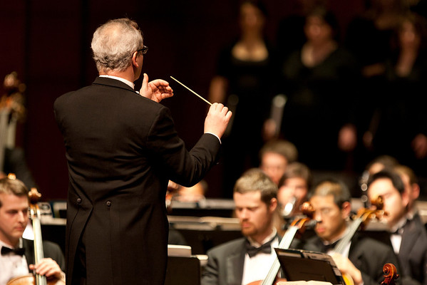 Philharmonia & Choirs @ Moveable Feast 2011