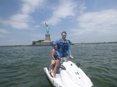 2017-07-10 NYC Harbor