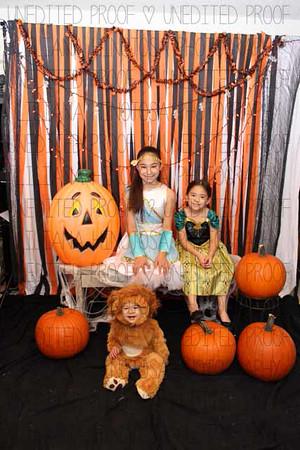 Halloween Proofs