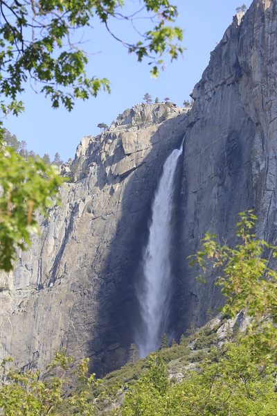 Yosemite Valley April 2015