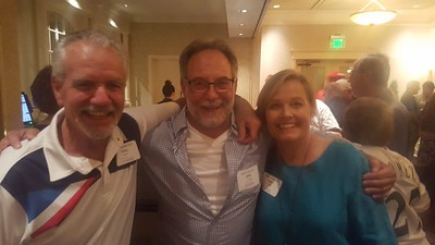 2018 UWL Phi Sigma Epsilon Reunion