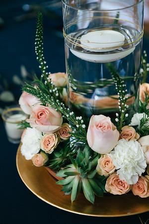 Wedding - Allison and David