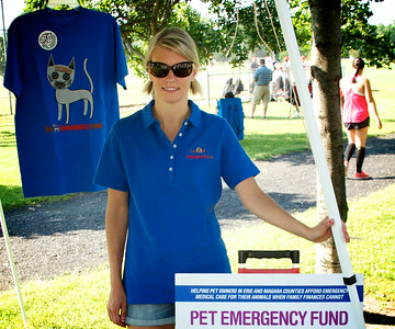 Bark for Life 07-12-14 Delaware Park